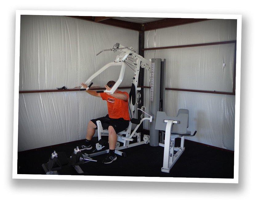 Azle Workout Rm1 copy