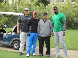 Azle.golf2014.foursome