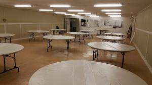 SA Men kitchen tables