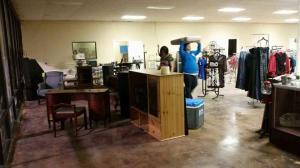 Houston Restored Thrift Store furniture2