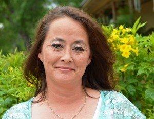 Deborah brown.SA