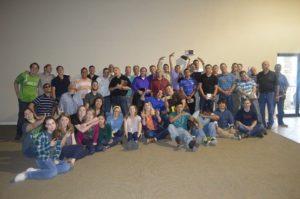 SA Chi Alpha mission team3